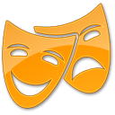Theateryellow Icon