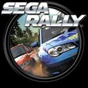 Rally, Sega Icon