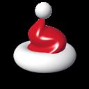 Santashat Icon
