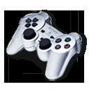 Console, Games Icon