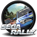 Rally, Sega Icon
