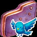 Birdie, v Icon