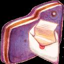 Mail, v Icon