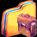 Bag, y Icon