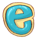Hp, Ie Icon