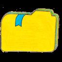 Bookmarks, Folder, Osd, y Icon