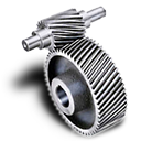 Gear, Pinion Icon