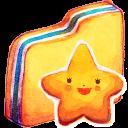 Starry, y Icon