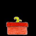 Empty, Osd, Recyclebin Icon