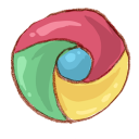 Chrome, Hp Icon