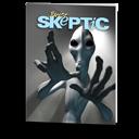 Junior, Mag, Skeptic Icon