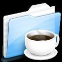 Coffee, Deep, Ekisho, Ocean Icon