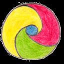 Chrome, Osd Icon