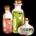 Art, Chemistry, Of Icon