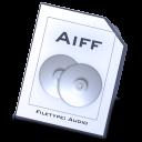 Aiff Icon