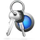 Access, Keychain Icon