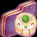 Robot, v Icon
