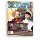 Mag, Skeptic Icon