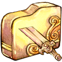 Brokensword, Folder Icon