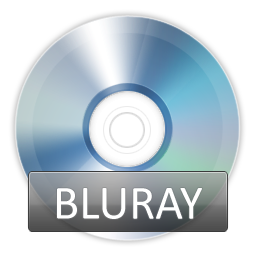 Bluray Icon