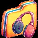 Music, y Icon