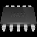 Drive, Ram Icon