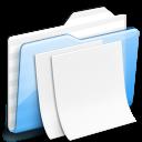 Deep, Documents, Ekisho, Ocean Icon