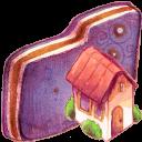 Home, v Icon