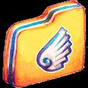 Wing, y Icon