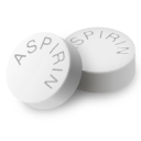 Aspirin Icon
