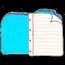 b, Documents, Folder, Osd Icon