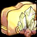 Crystal, Folder Icon