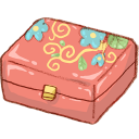 Box, Hp, Personal, Storage Icon