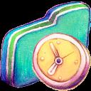 g, In, Progress Icon
