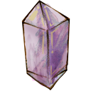 Crystal, Full, Recycle Icon