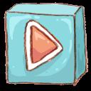 Hp, Wmp Icon