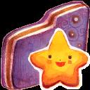 Starry, v Icon