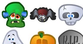 Helloween Icons