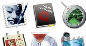 iLust Icons