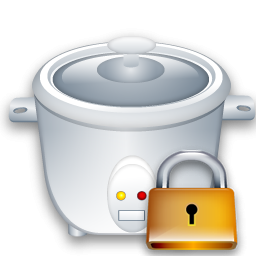 Lock Maker Rice Icon Download Free Icons