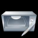 Oven, Write Icon