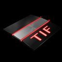 File, Tif Icon