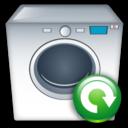 Machine, Reload, Washing Icon