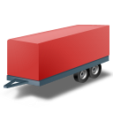 Cartrailer, Red Icon