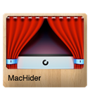 Machider Icon