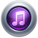 Itunes, Purple Icon