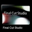 Cut, Final, Studio Icon