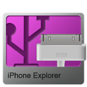 Explorer, Iphone Icon