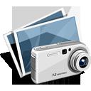 , Capture, Image Icon