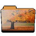 Folder, Tree Icon